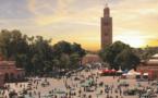 L'esprit de Marrakech