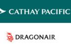 Cathay Pacific et Dragonair augmentent leurs franchises bagages