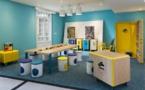Deauville : l'Hôtel Le Normandy propose un nouveau concept de club enfants