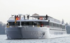 """CroisiEurope : """"nos nouveaux navires avoisinent les 100% de remplissage"""""""