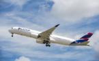 LATAM Airlines: l'A320neo arrive en Amérique Latine