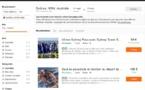Kayak ajoute les activités et visites touristiques à son offre