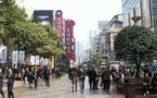 Shanghai, l'exubérante