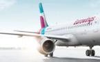 Eurowings : plusieurs nouveautés au départ de l'Allemagne et de l'Autriche pour l'été 2017