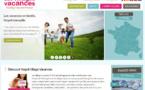 UNAT : lancement de 4 nouvelles versions pour LesVillagesVacances.com