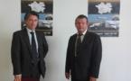 Twin Jet débute ses opérations entre Toulouse et Friedrichshafen