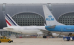 Air France KLM : Transavia sauve les meubles en août 2016