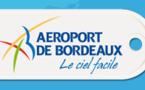 Aéroport de Bordeaux : 572 000 passagers (+7,9 %) en août 2016