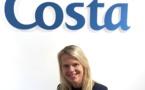 Costa Croisières : Annika Gummesson nommée Directrice Générale pour la France