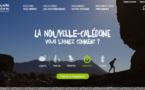 Nouvelle-Calédonie Tourisme met en ligne un nouveau site Internet