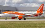 Grève contrôleurs aériens : perturbations à prévoir pour easyJet