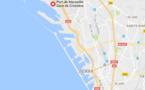 Marseille : l'Harmony of the Seas encore au port ce mercredi