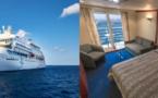Celestyal Cruises naviguera toute l'année à Cuba