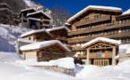 Val d'Isère : Les Barmes de l'Ours Hôtel & Spa intègre les Relais & Châteaux