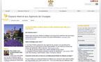Relais et Châteaux lance un site BtoB pour les agences