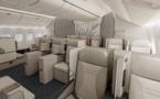Air Austral monte en gamme et accroît sa capacité
