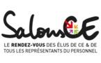 Paris : Myriam El Khomri va inaugurer SalonsCE
