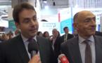 """Air France : """"l'Etat est notre actionnaire et nous avons confiance en tous nos actionnaires"""" (vidéo)"""