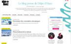 Isère : l'Alpe d'Huez lance un blog dédié aux informations presse