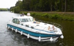 Croisière fluviale : le Sixto Prestige C, nouveau navire de Nicols