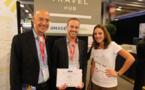 IFTM Top Résa : OPTIONIZR gagne le deuxième start-up contest