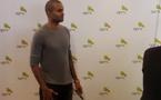 April Int. Voyage accueille Tony Parker à  l'IFTM (Vidéo)