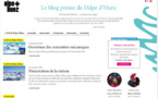 Isère: Alpe d'Huez launches a blog devoted to press information