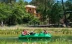 Pierre & Vacances Center Parcs multiplie les nouveautés