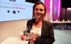 IFTM : Delphine Decle remporte la Travel Agents Cup 2016 (vidéo)