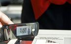 Air France lance l'e-carte d'embarquement sur téléphone mobile