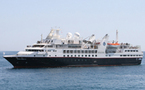 Silversea : nouvelles croisières ''Explorations Elégantes''