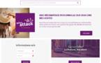 Corsair met en ligne un site Internet B2B
