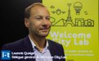 """Laurent Queige : """"Les start-up apportent de l'oxygène au monde du tourisme"""" (vidéo)"""