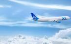 XL Airways va transporter les passagers de Croisières de France vers Saint Martin