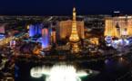 Las Vegas : +16,5 % de voyageurs d'affaires au 1er semestre 2016