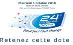 Autocars : la FNTV organise son 24e congrès le 5 octobre 2016 à Paris