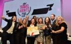 Travel Agents Cup: Delphine Decle (Jancarthier) remettra son titre en jeu pour l'IFTM 2017