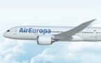 Air Europa : le point sur les nouveautés