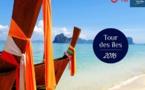 TUI : top départ pour le Tour des Îles 2016