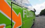 Flixbus : plus de 2,3 millions de passagers en France depuis septembre 2015