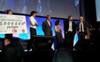 Le 5 000 000e passager des cars Macron fêté au 24e congrès FNTV