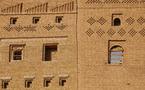 Terre Entière : 2 circuits en Irak en 2008/2009