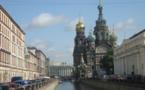 Joyeux anniversaire Russkie Prostori !