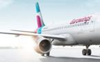Eurowings : 4 nouvelles lignes au départ de Palma de Majorque pour l'été 2017