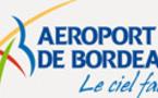 Aéroport de Bordeaux : 2,3 M de passagers (+9,2 %) pendant l'été 2016