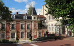 Come and celebrate the Fall in Chantilly (Oise)