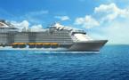 Saint-Nazaire (Loire-Atlantique): discover the construction of cruise ships!