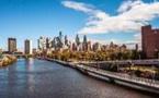 Philadelphie : 638 300 visiteurs internationaux (+3,2 %) en 2015