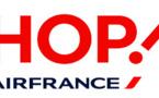 Hop ! Air France : 23 000 passagers sur le vol Lyon-Luxembourg depuis son lancement