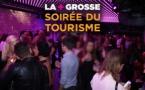 La Plus Grosse Soirée du Tourisme 2016 en vidéo